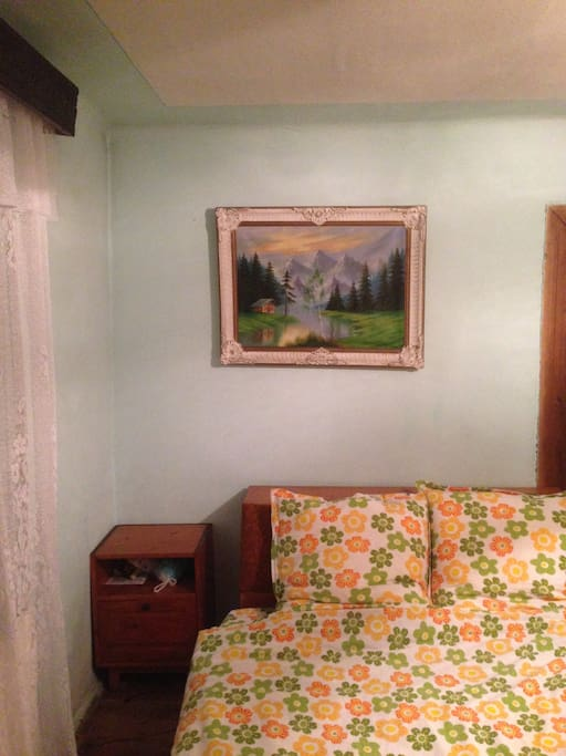 Dormitor privat