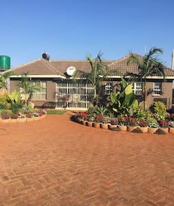 Mugombi guest house