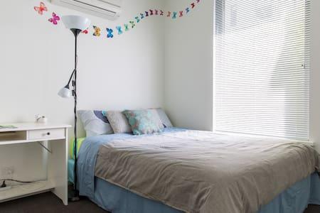 Mi casa su casa -E: Botanic Gardens - South Melbourne - Apartment
