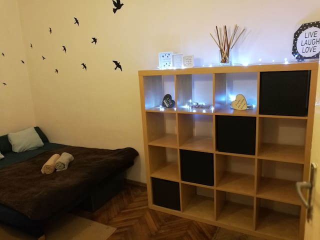 Flatlet in Budapest - Budapest - Apartment