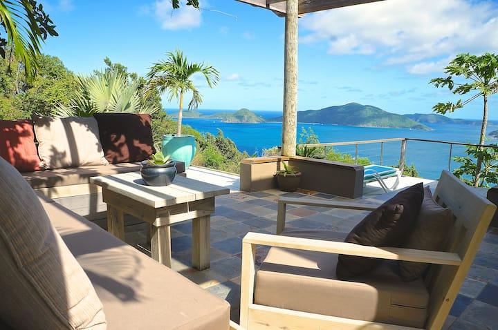 Private Villa, HotTub,Amazing Views