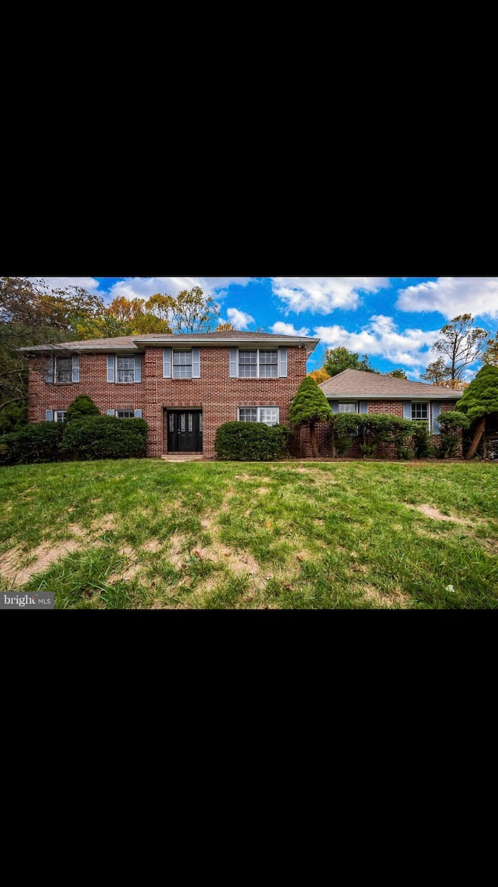 Delaware/Philadelphi/Hockessin beautiful new house