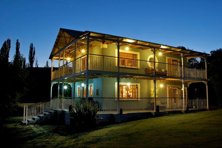 The Nelsbells Cottage