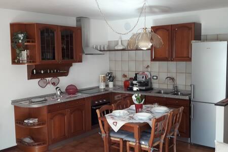 Appartamento Trentin a Tione di Trento