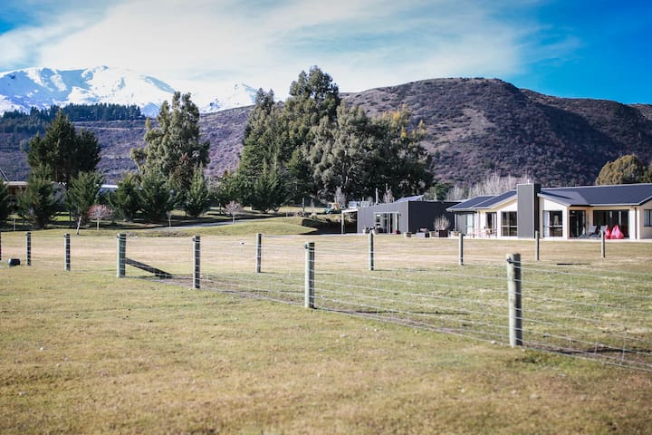 Country Lifestyle near Arrowtown