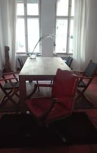 urlaub in berliner inkiez - Berlin - Condominium