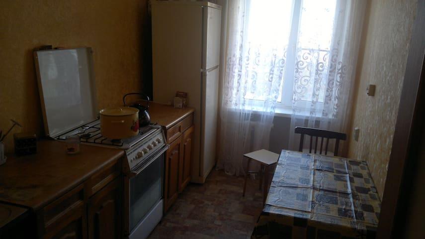 Квартира для командировочных
