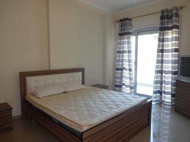 Tirana_Apartament