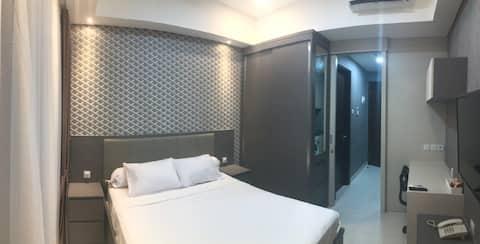 Simplistic Studio Apartment @ Puri Mansion