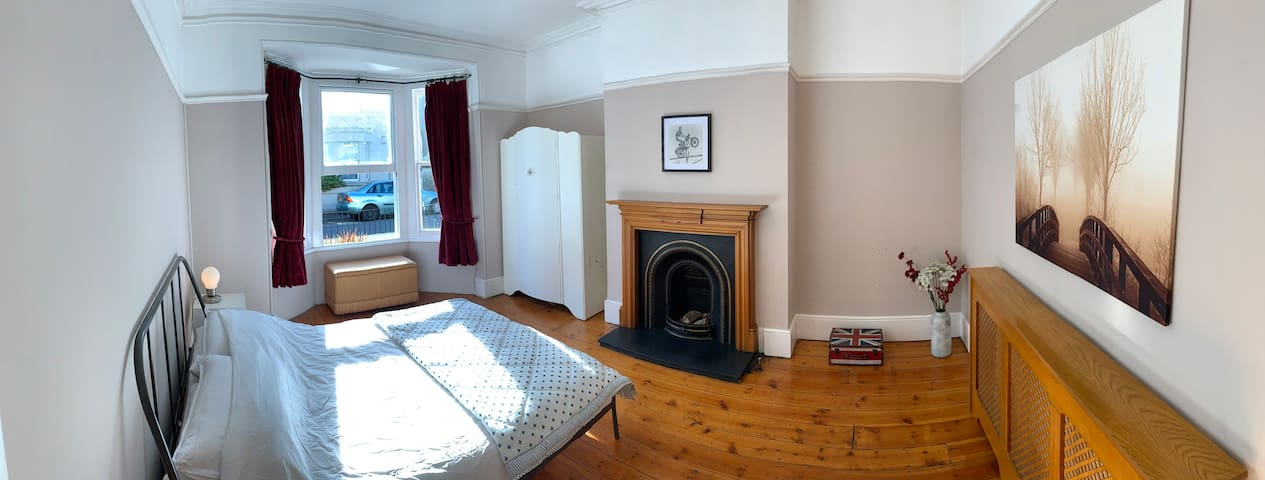 Private Room in House Share