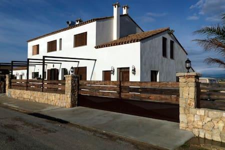 Casa Rural en el corazón del Delta del Ebro - Deltebre - Bed & Breakfast
