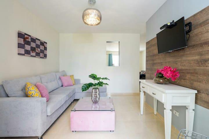 Darleny Apartamento
