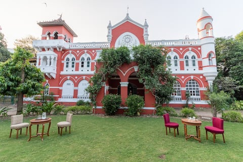 Madhav Bagh- Heritage stay with luxurious comfort