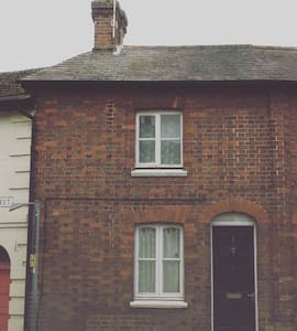 charming period cottage in historic town centre - Saffron Walden