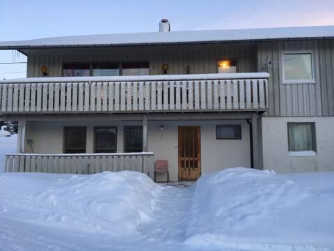 HERJANGEN 43 i Narvik Kommune.