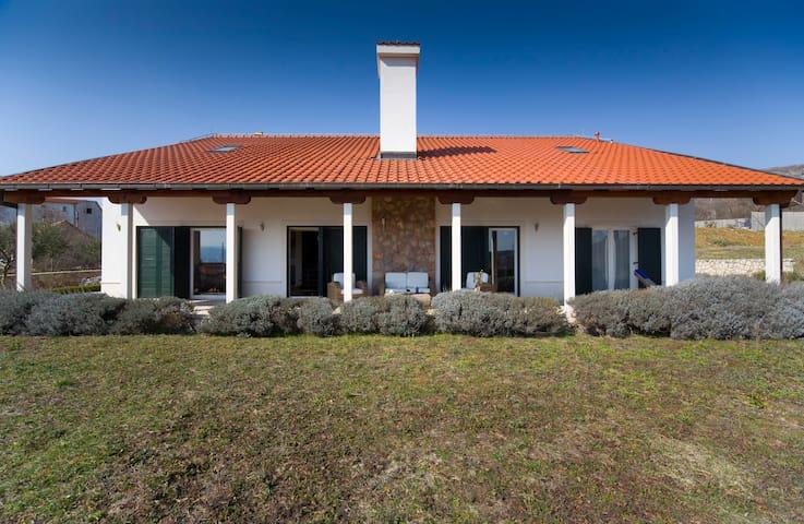 Domus Dominica,Magnificent Villa for Dream Holiday