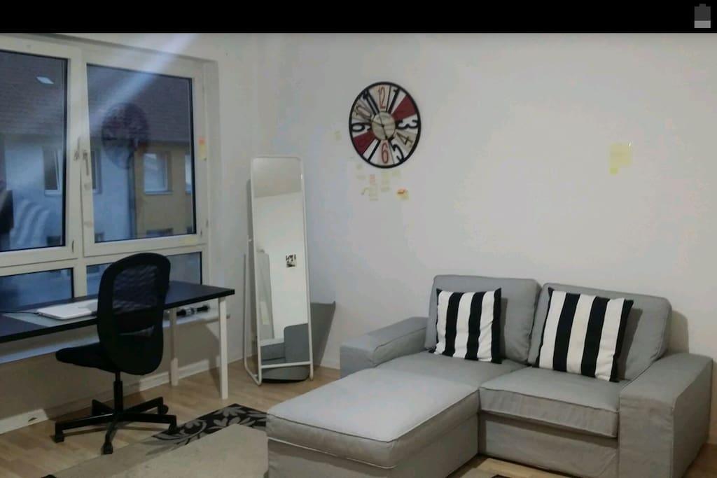 Gem Tliche Wohnung Im Zentrum Flats For Rent In Braunschweig Niedersachsen Germany