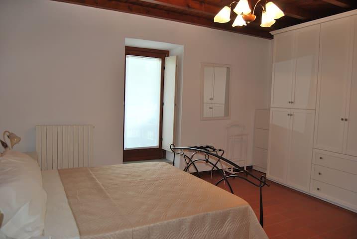La Paladina - Stanza privata con terrazzo
