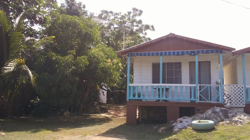 Negril Stone Cottage House 2