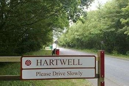 Hartwell mk - Hartwell