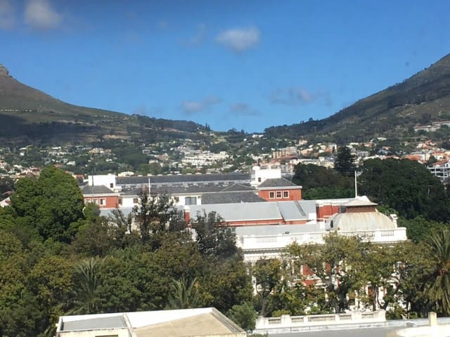 Views from the Piazza - Cape Town - Apartment