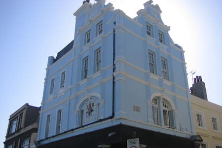 The Old Town Guesthouse - Hastings