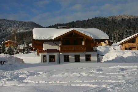 5 Schlafzimmer Chalet in Filzmoos Region Ski Amade - Filzmoos