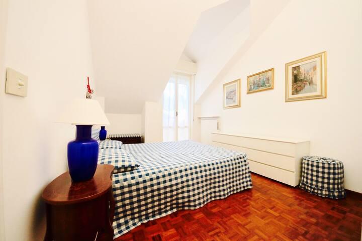 EOLO 2BR-family apartment by KlabHouse - Santa Margherita Ligure - Apartamento