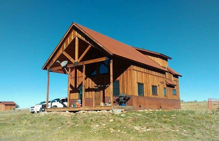 Telluride Getaway in Norwood Cabin - Norwood - 小木屋