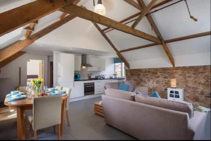 The Granary Mill Apartment