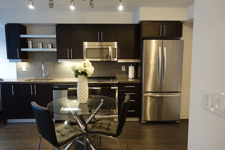 New Luxury Condo in Heart of Downtown Toronto!