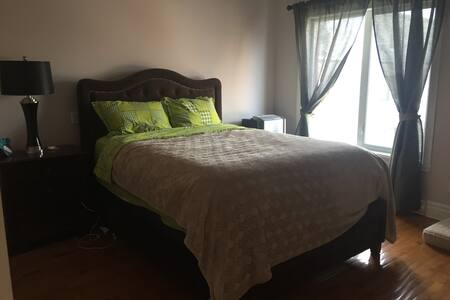 Luxurious condo close to downtown - montreal - Apartment