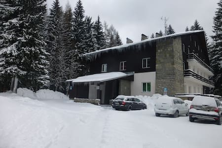 Apartment Ludmila II.Harrachov - Harrachov - Wohnung