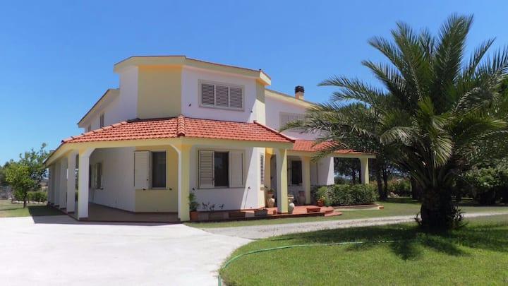 Villa Sa Perdera 1