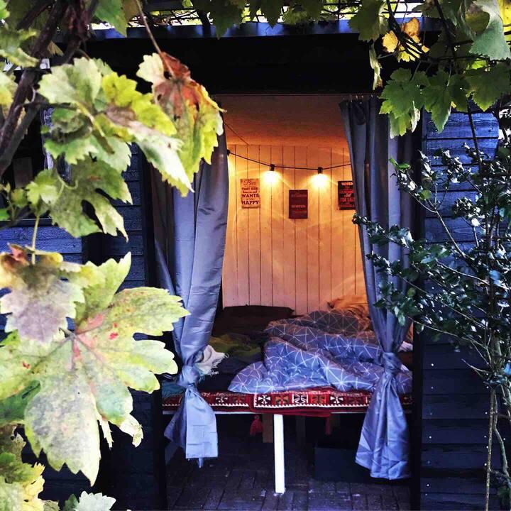Cozy basement apart. sleep 4.p 2bedroom own entran