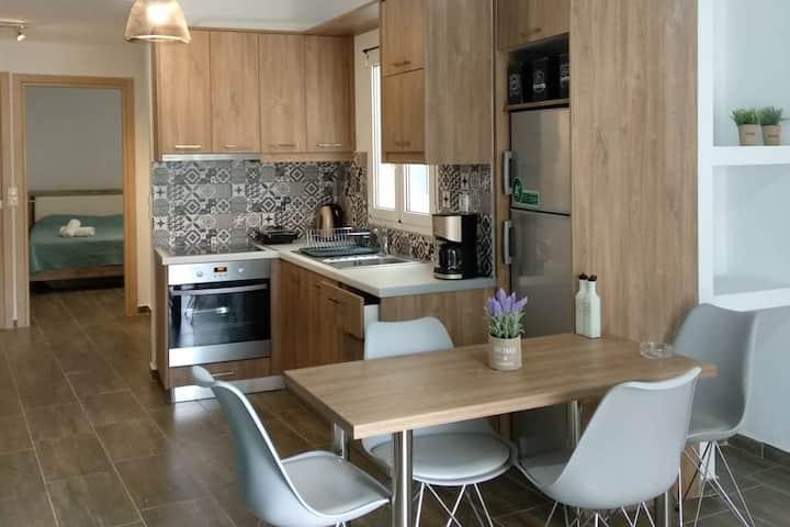 B7 Apartment - Ammoudara Heraklion