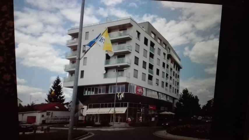 Apartmán HALEX 1 - Piešťany - Appartement