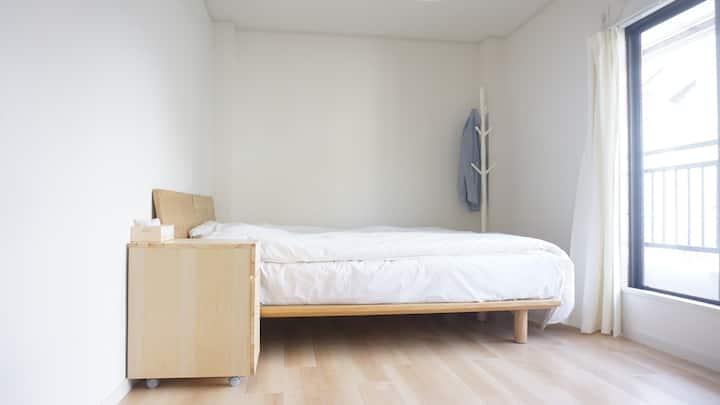 SALE!!  two rooms duplex apartment