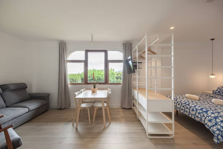 NEW: Lur Apartments Getaria #2