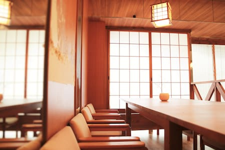 #03New! Best Central Premium G.H. 5min to Shinjuku - Nakano - Guesthouse