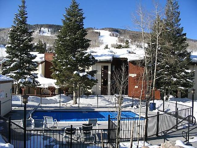 Feb 21st to 28th 2020 Best Deal in Vail