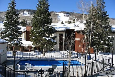 Best Deal in Vail, Spring Break