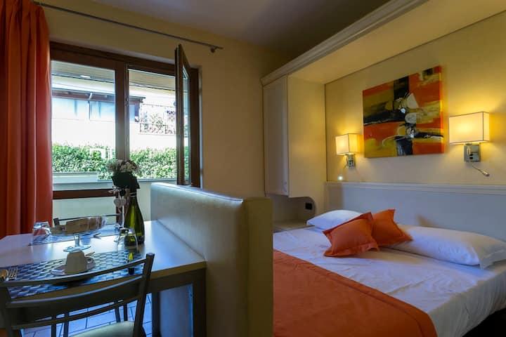 Borgo Castel Savelli Appartamento Standard
