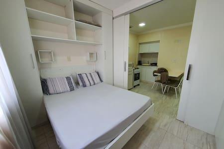 Apartamento Centro Manaus 2