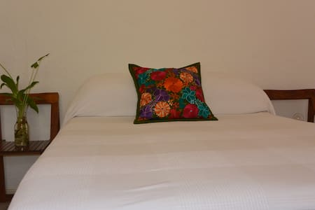 PrivateRoom BestLocation Walk everywhere! Quality - Cancún
