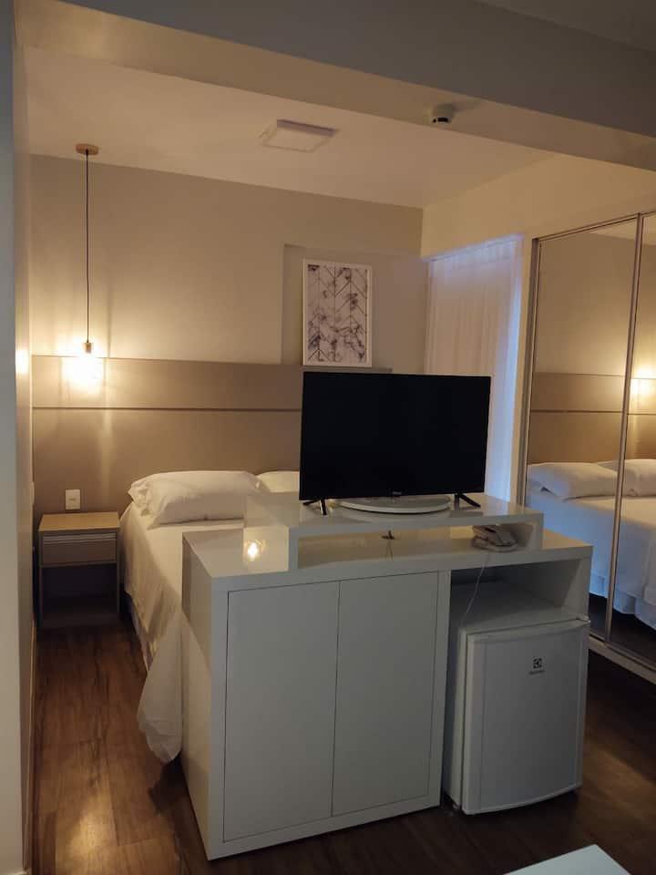 213 Smart 4 Hotel S4 Águas Claras