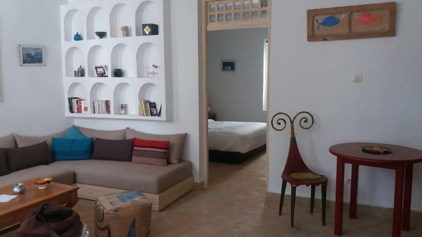 Bel appartement a louer - Esauira - Apartamento