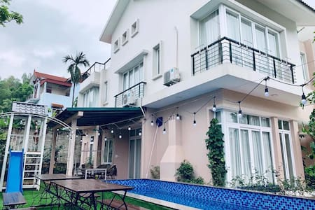 Xanh villa-Dream villa for you w beautiful n relax