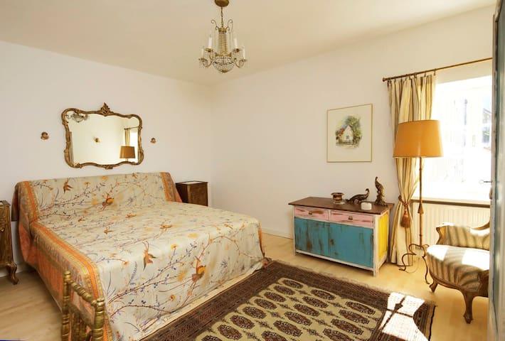 Barbara Residenz / Wohnung Calla - Eisenerz - Appartement