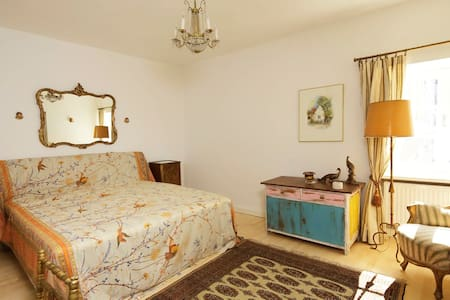 Barbara Residenz / Wohnung Calla - Apartment
